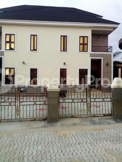 4 bedroom House for sale Ajao Estate Isolo. Lagos Mainland Ajao Estate Isolo Lagos - 0
