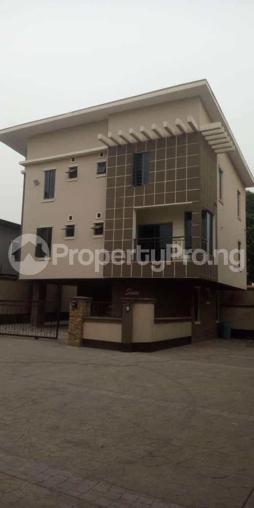 4 bedroom Detached Duplex House for sale Ogudu GRA Ogudu Lagos - 3