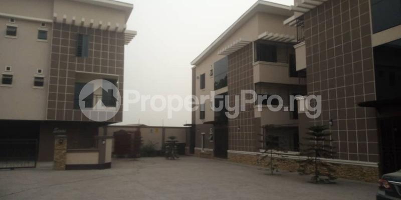 4 bedroom Detached Duplex House for sale Ogudu GRA Ogudu Lagos - 4