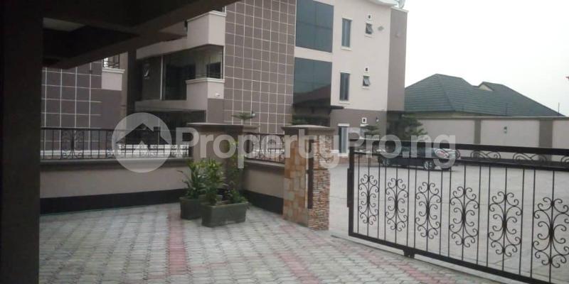 4 bedroom Detached Duplex House for sale Ogudu GRA Ogudu Lagos - 1