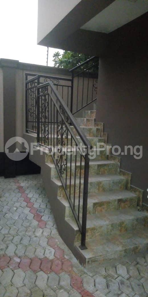 4 bedroom Detached Duplex House for sale Ogudu GRA Ogudu Lagos - 8