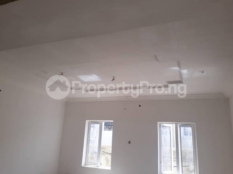 4 bedroom House for sale Peace Garden Estate  Ifako-gbagada Gbagada Lagos - 2