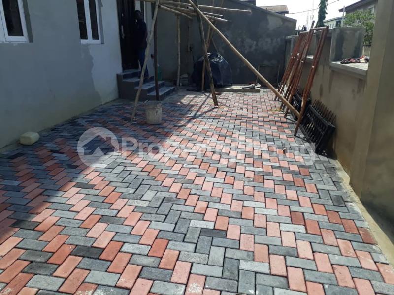 4 bedroom House for sale Peace Garden Estate  Ifako-gbagada Gbagada Lagos - 9