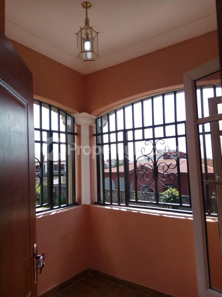 4 bedroom Terraced Duplex House for rent Peacevile Estate  Badore Ajah Lagos - 13