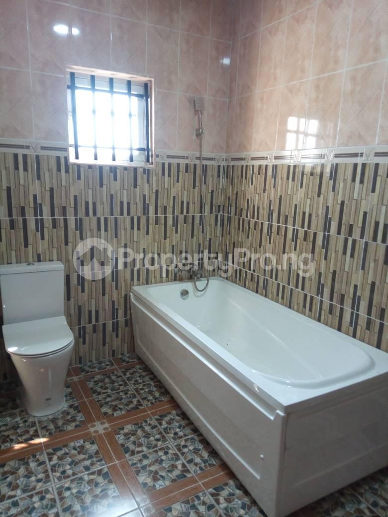4 bedroom Terraced Duplex House for rent Peacevile Estate  Badore Ajah Lagos - 2