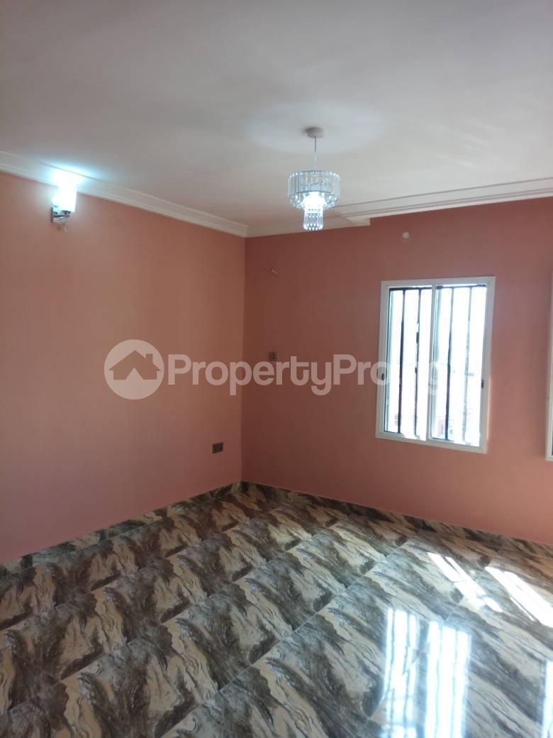 4 bedroom Terraced Duplex House for rent Peacevile Estate  Badore Ajah Lagos - 12