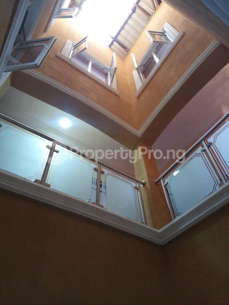 4 bedroom Terraced Duplex House for rent Peacevile Estate  Badore Ajah Lagos - 9