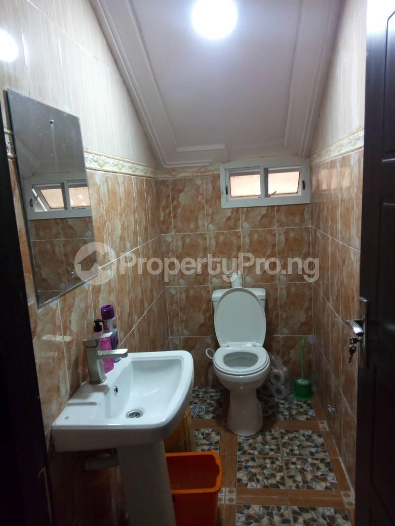 4 bedroom Terraced Duplex House for rent Peacevile Estate  Badore Ajah Lagos - 14