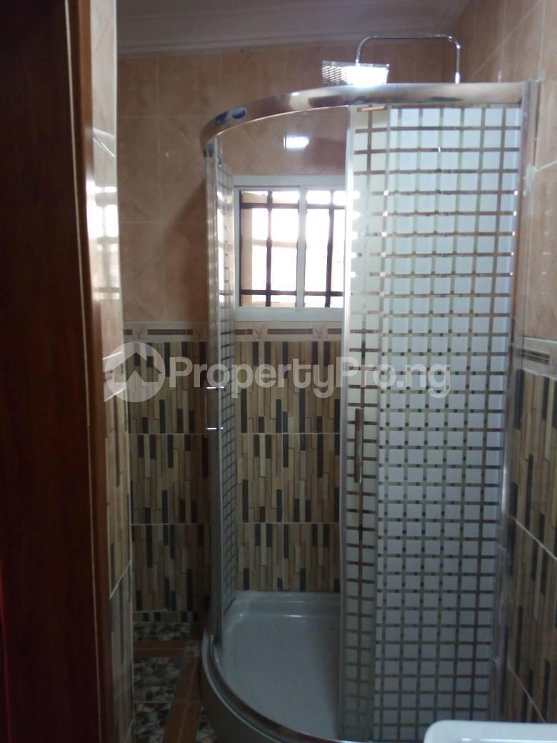 4 bedroom Terraced Duplex House for rent Peacevile Estate  Badore Ajah Lagos - 10