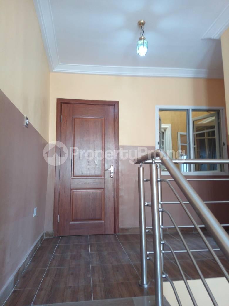 4 bedroom Terraced Duplex House for rent Peacevile Estate  Badore Ajah Lagos - 1