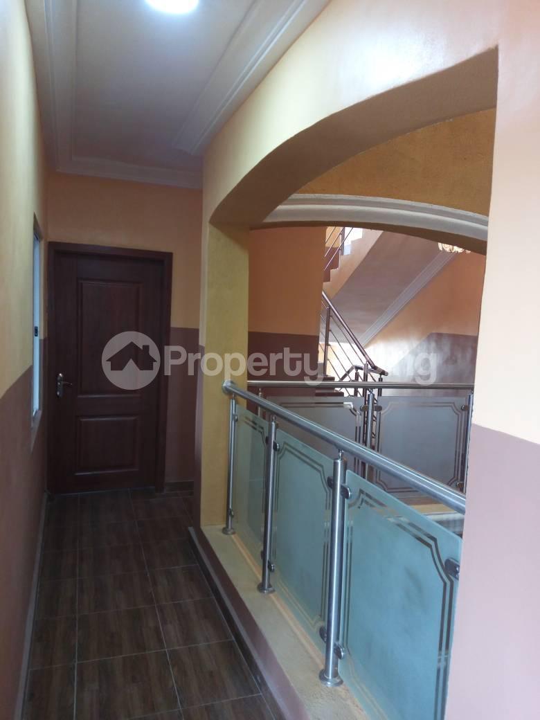 4 bedroom Terraced Duplex House for rent Peacevile Estate  Badore Ajah Lagos - 11