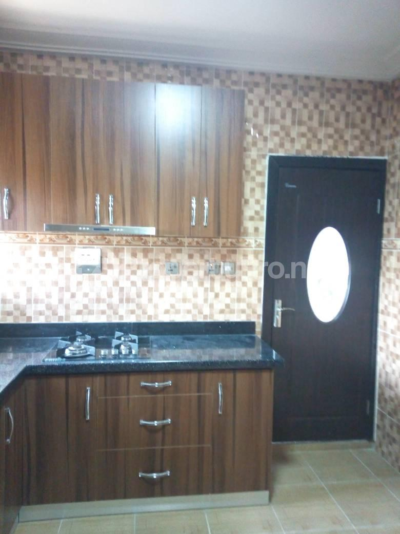 4 bedroom Terraced Duplex House for rent Peacevile Estate  Badore Ajah Lagos - 5