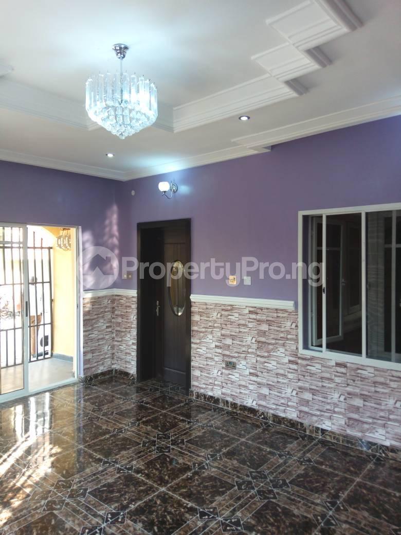 4 bedroom Terraced Duplex House for rent Peacevile Estate  Badore Ajah Lagos - 7