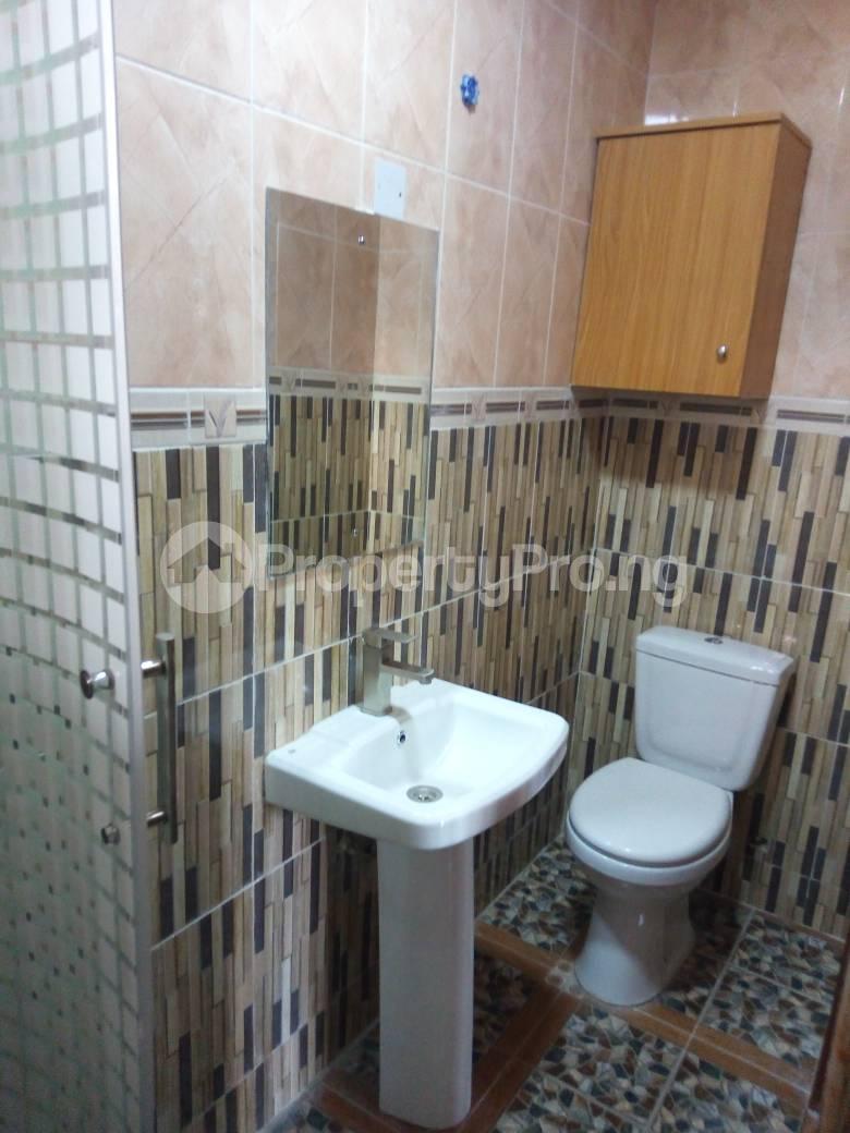 4 bedroom Terraced Duplex House for rent Peacevile Estate  Badore Ajah Lagos - 4