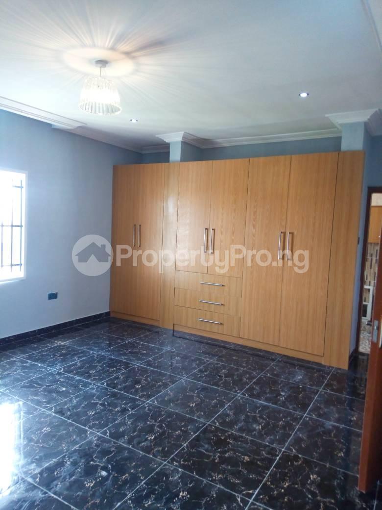 4 bedroom Terraced Duplex House for rent Peacevile Estate  Badore Ajah Lagos - 0