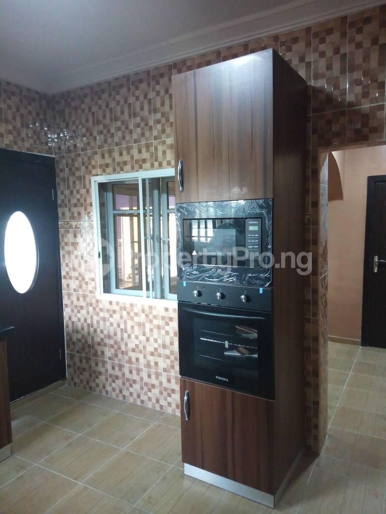 4 bedroom Terraced Duplex House for rent Peacevile Estate  Badore Ajah Lagos - 8