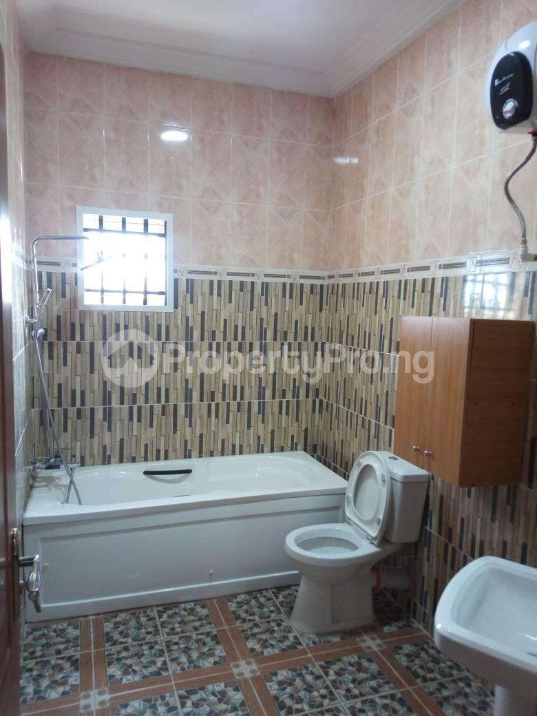 4 bedroom Terraced Duplex House for rent Peacevile Estate  Badore Ajah Lagos - 3