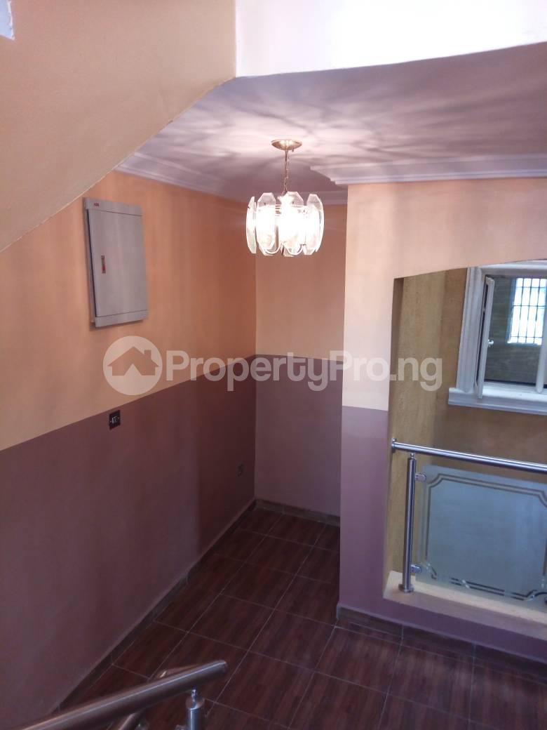 4 bedroom Terraced Duplex House for rent Peacevile Estate  Badore Ajah Lagos - 6