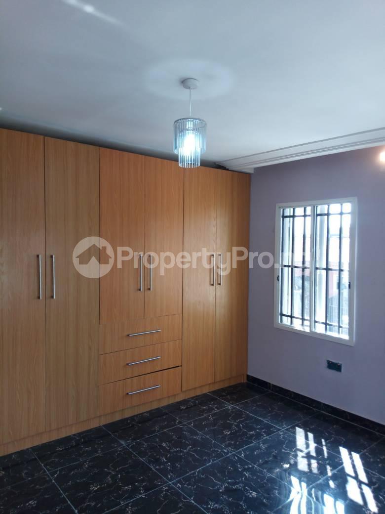 4 bedroom Terraced Duplex House for rent Peacevile Estate  Badore Ajah Lagos - 17