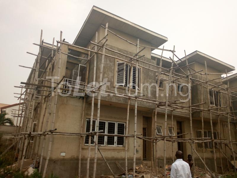 4 bedroom House for sale - Alaka Estate Surulere Lagos - 0