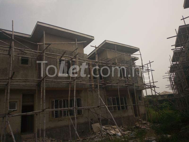 4 bedroom House for sale - Alaka Estate Surulere Lagos - 2