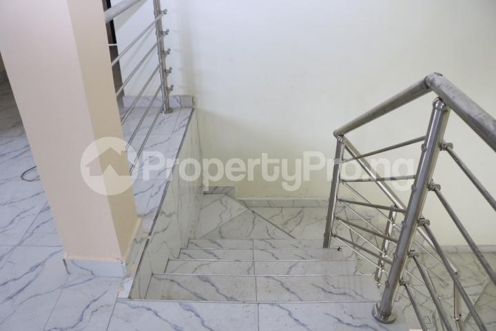 4 bedroom Semi Detached Duplex House for sale Canal West Estate Osapa london Lekki Lagos - 60