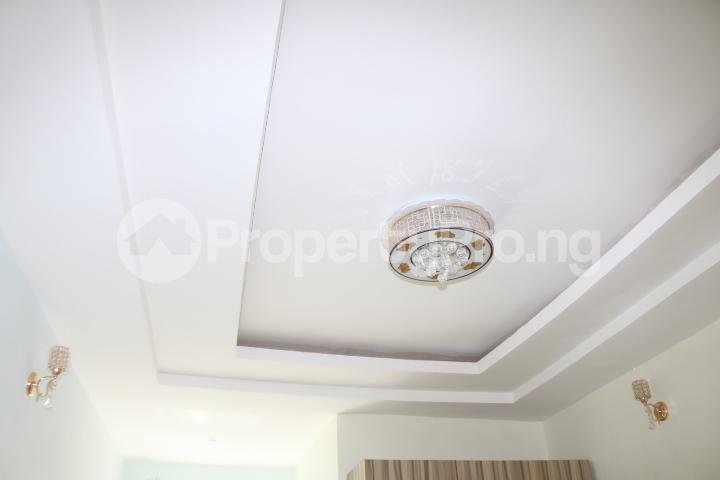4 bedroom Semi Detached Duplex House for sale Canal West Estate Osapa london Lekki Lagos - 49
