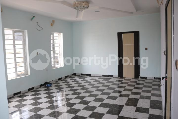 4 bedroom Semi Detached Duplex House for sale Canal West Estate Osapa london Lekki Lagos - 38