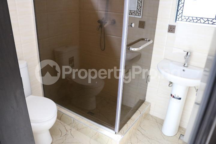4 bedroom Semi Detached Duplex House for sale Canal West Estate Osapa london Lekki Lagos - 50