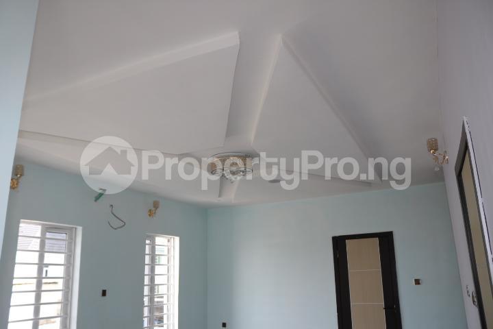 4 bedroom Semi Detached Duplex House for sale Canal West Estate Osapa london Lekki Lagos - 39