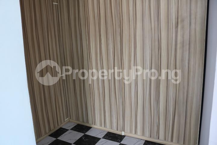 4 bedroom Semi Detached Duplex House for sale Canal West Estate Osapa london Lekki Lagos - 40
