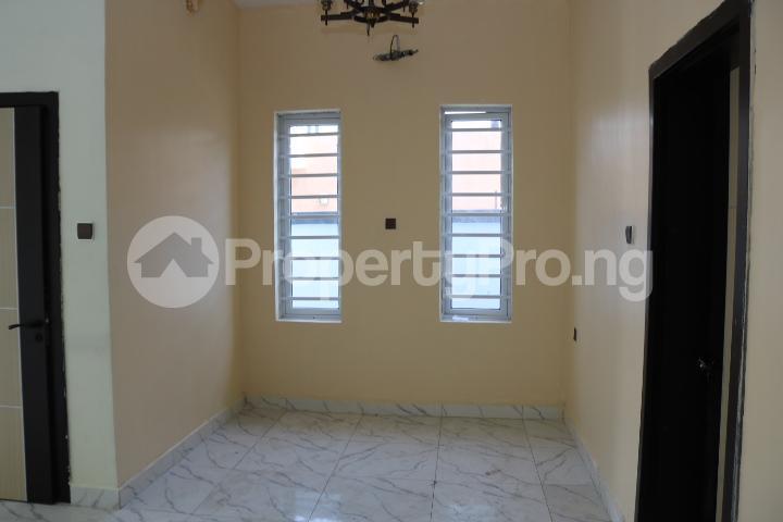 4 bedroom Semi Detached Duplex House for sale Canal West Estate Osapa london Lekki Lagos - 14