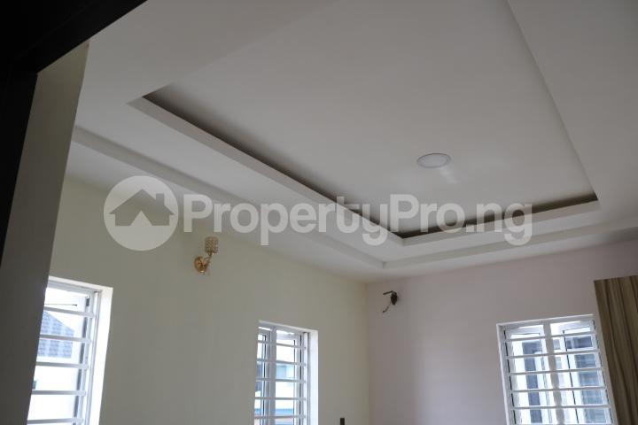 4 bedroom Semi Detached Duplex House for sale Canal West Estate Osapa london Lekki Lagos - 55