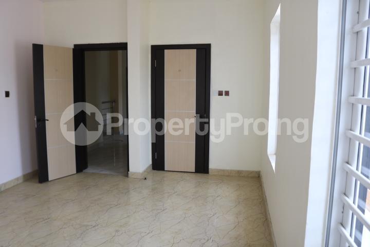 4 bedroom Semi Detached Duplex House for sale Canal West Estate Osapa london Lekki Lagos - 52
