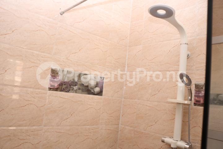 4 bedroom Semi Detached Duplex House for sale Canal West Estate Osapa london Lekki Lagos - 58