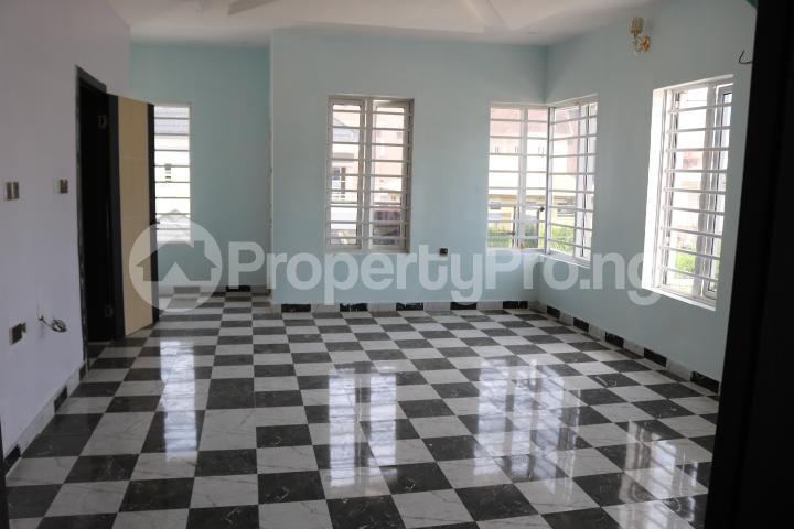 4 bedroom Semi Detached Duplex House for sale Canal West Estate Osapa london Lekki Lagos - 37