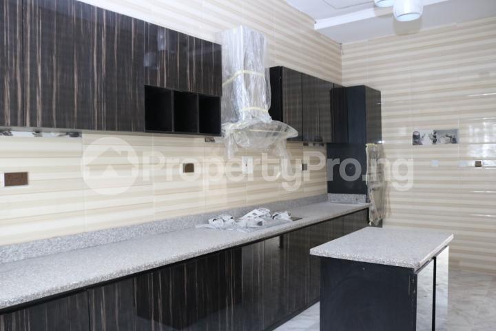 4 bedroom Semi Detached Duplex House for sale Canal West Estate Osapa london Lekki Lagos - 21