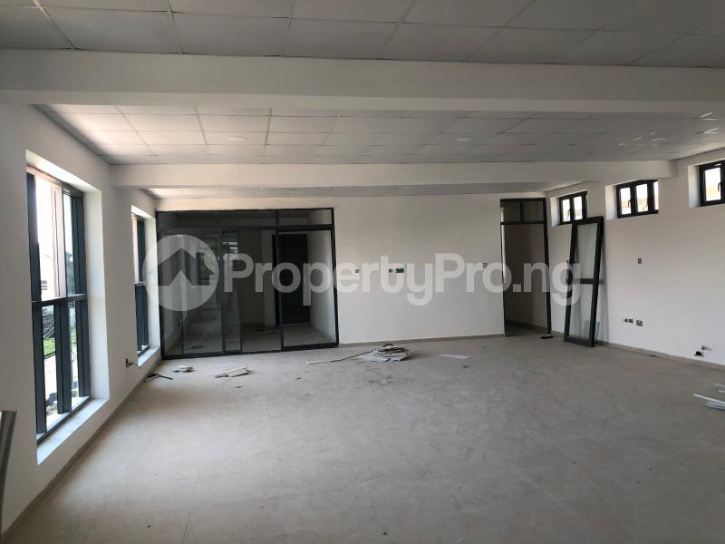Detached Duplex House for rent T.F. Kuboye Road  Lekki Phase 1 Lekki Lagos - 13
