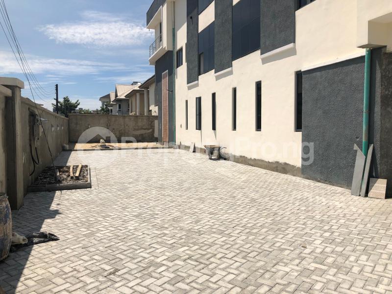Detached Duplex House for rent T.F. Kuboye Road  Lekki Phase 1 Lekki Lagos - 0