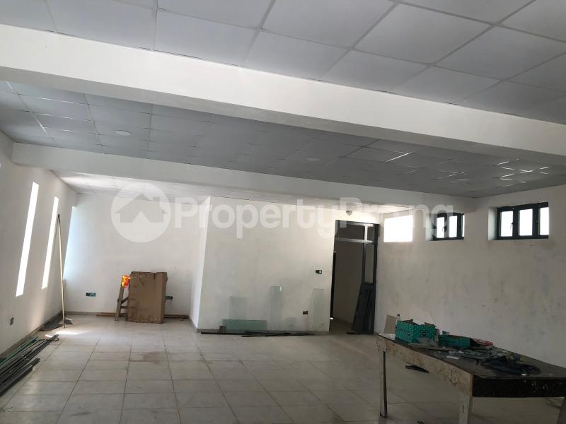 Detached Duplex House for rent T.F. Kuboye Road  Lekki Phase 1 Lekki Lagos - 6