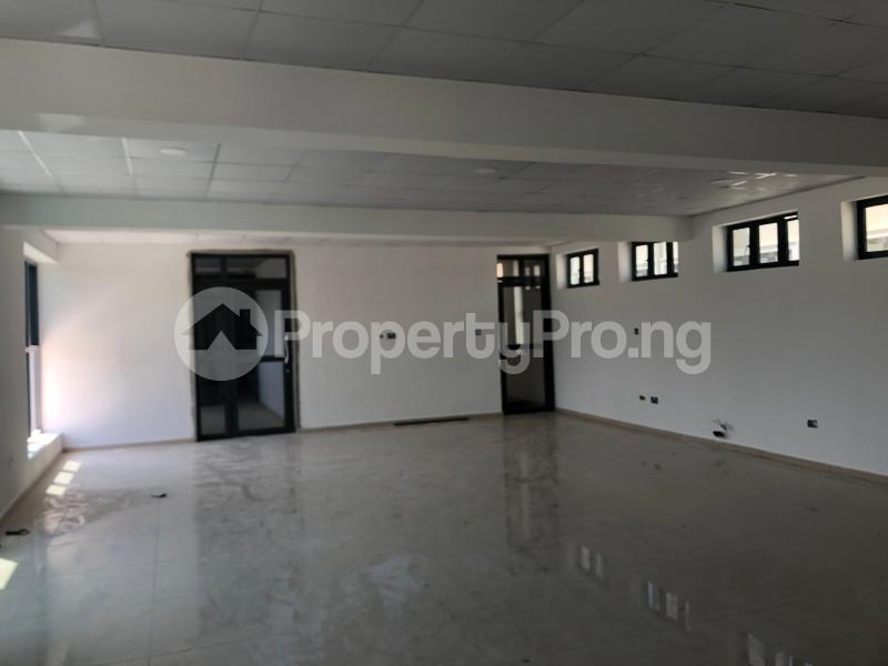 Detached Duplex House for rent T.F. Kuboye Road  Lekki Phase 1 Lekki Lagos - 7