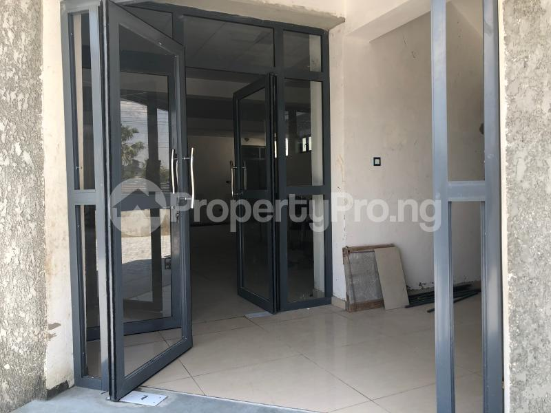 Detached Duplex House for rent T.F. Kuboye Road  Lekki Phase 1 Lekki Lagos - 5