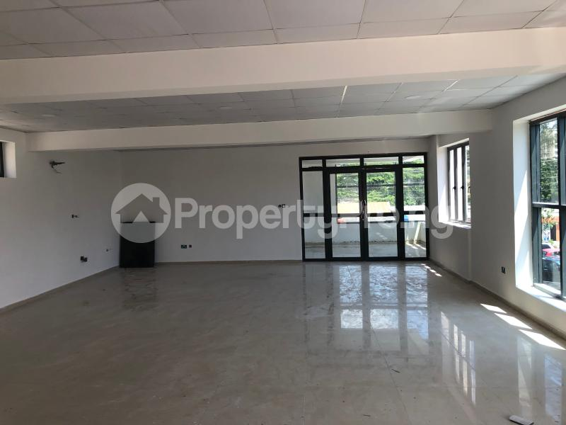 Detached Duplex House for rent T.F. Kuboye Road  Lekki Phase 1 Lekki Lagos - 10