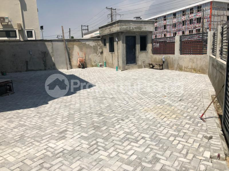 Detached Duplex House for rent T.F. Kuboye Road  Lekki Phase 1 Lekki Lagos - 2