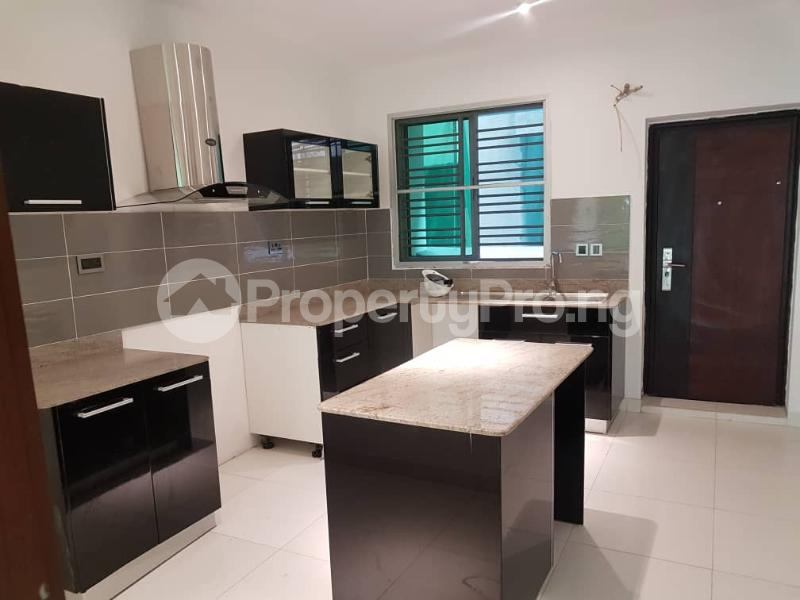 3 bedroom Flat / Apartment for sale Richmond Garden Ikate Elegusi Ikate Lekki Lagos - 4
