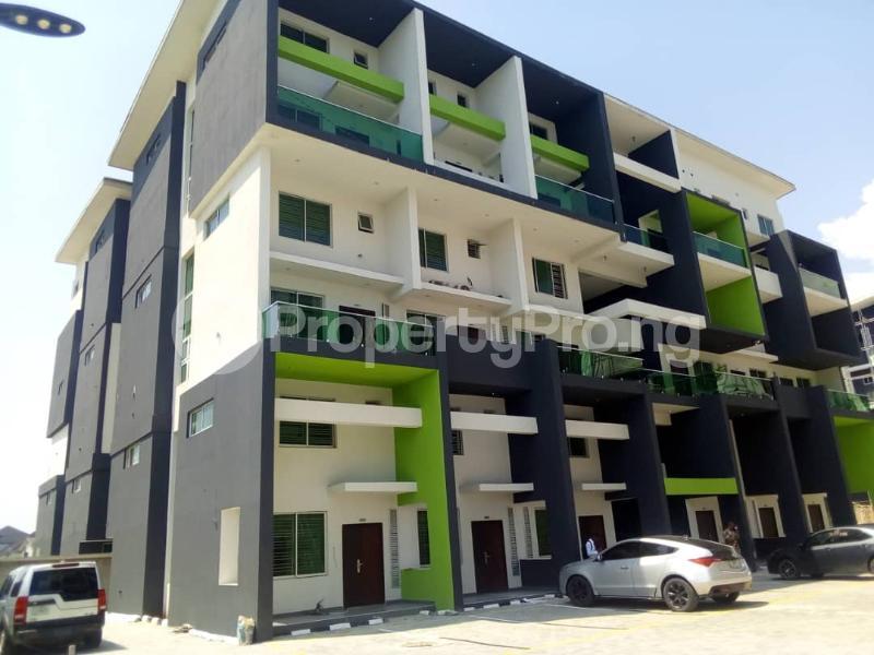 3 bedroom Flat / Apartment for sale Richmond Garden Ikate Elegusi Ikate Lekki Lagos - 0