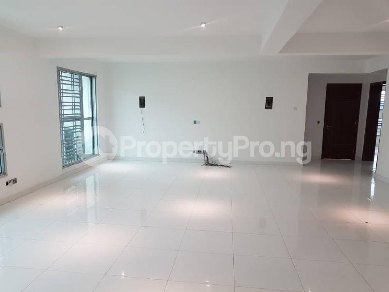 3 bedroom Flat / Apartment for sale Richmond Garden Ikate Elegusi Ikate Lekki Lagos - 1