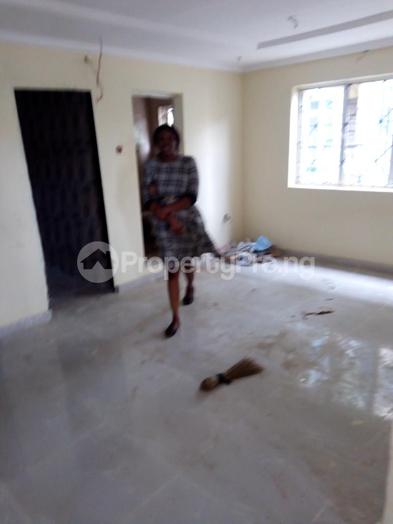 1 bedroom mini flat  Mini flat Flat / Apartment for rent Off apata road  Shomolu Shomolu Lagos - 4