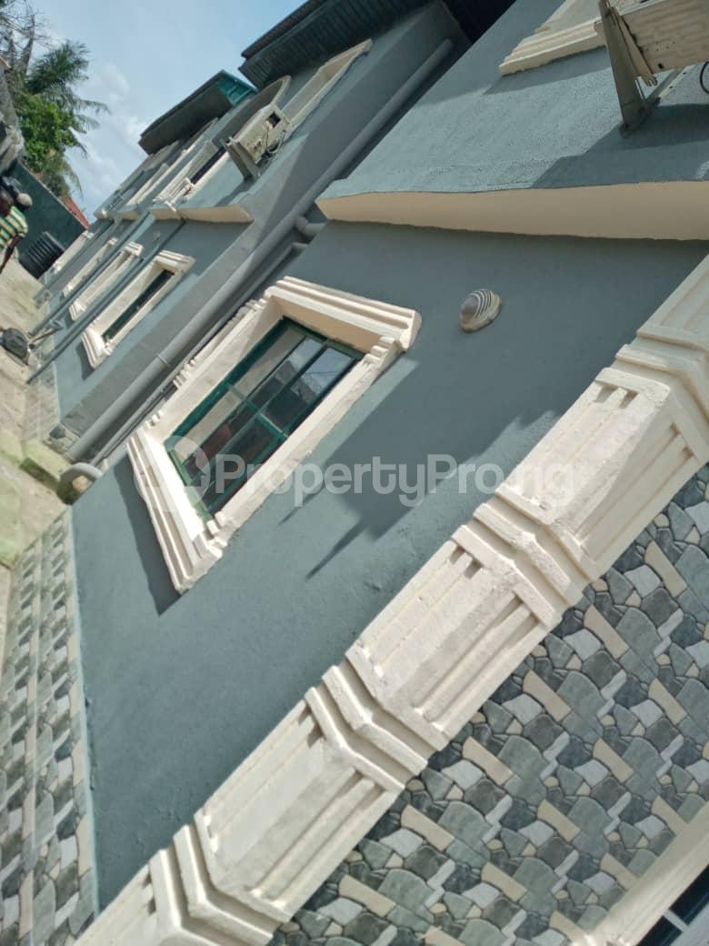 1 bedroom mini flat  Mini flat Flat / Apartment for rent Araromi Igando Ikotun/Igando Lagos - 4