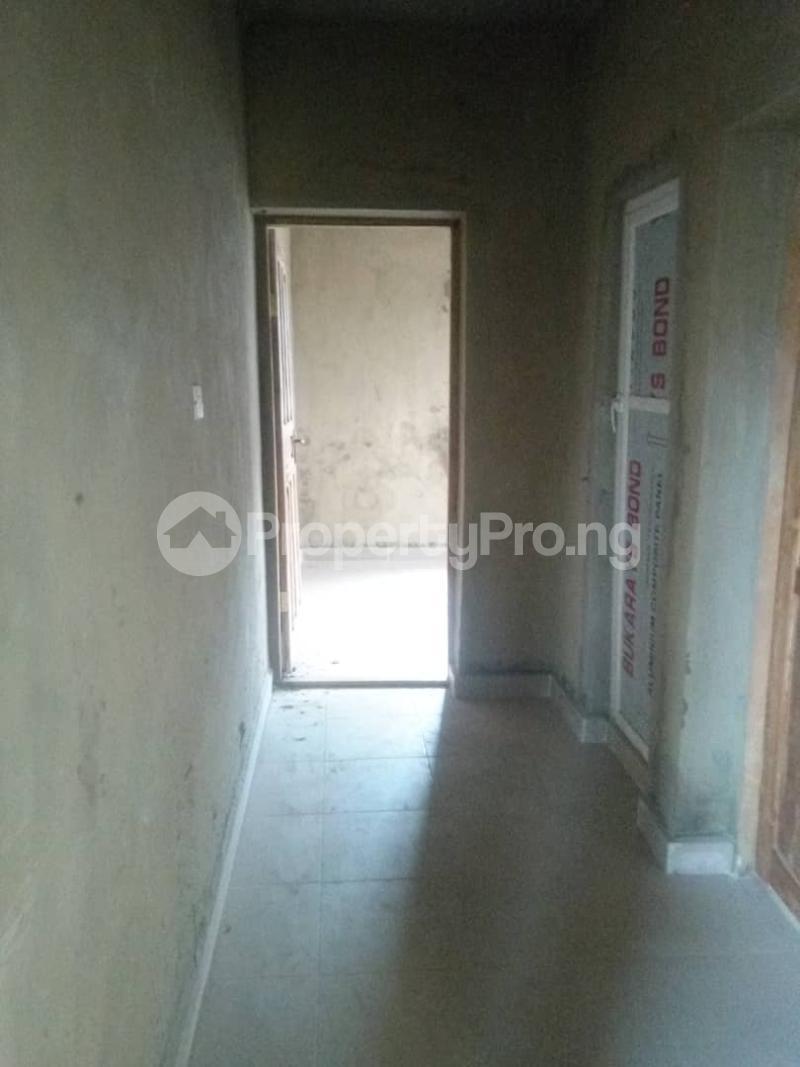 1 bedroom mini flat  Mini flat Flat / Apartment for rent Araromi Igando Ikotun/Igando Lagos - 6